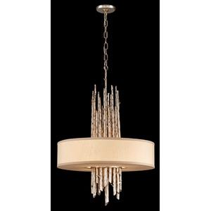 Adirondack - Four Light Medium Dining Pendant