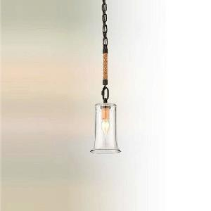 Pier 39 - One Light Small Pendant