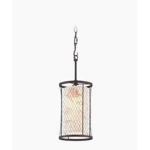 Catch N Release - One Light Mini-Pendant