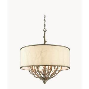Whitman - Eight Light Large Pendant