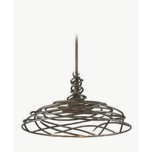 "Sanctuary - 25"" 20W 1 LED Dining Pendant"