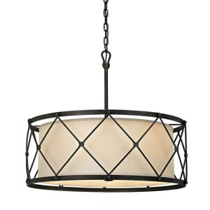 Palisade - Six Light Dining Pendant