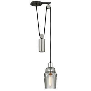 "Citizen - 10"" One Light Mini Pendant"