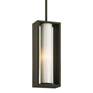 Mondrian - One Light Outdoor Pendant