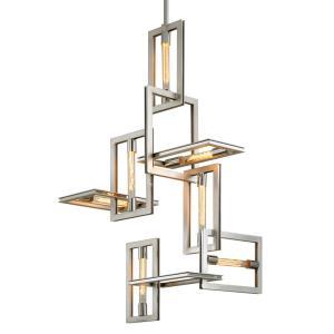 Enigma - Seven Light Pendant