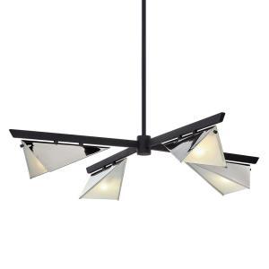 Kite - Four Light Chandelier
