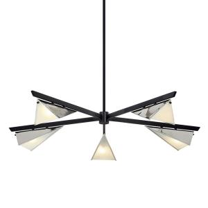 Kite - Five Light Chandelier