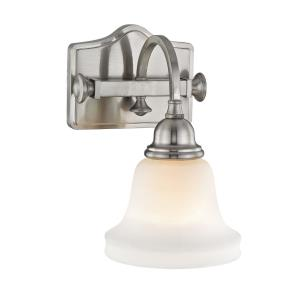Hartley - One Light Wall Sconce