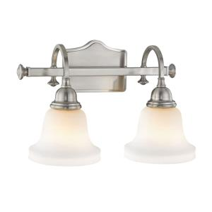 Hartley - Two Light Wall Sconce