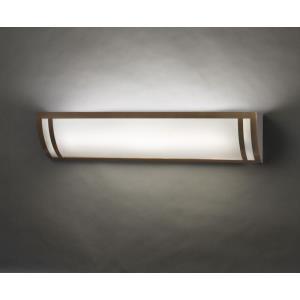 """Classics - 24"""" 17W 1 LED Bath Vanity"""