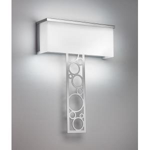 """Modelli - 20"""" 13W 1 LED Outdoor Wall Sconce"""