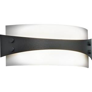 """Invicta - 15"""" 13W 1 LED Outdoor Wall Sconce"""