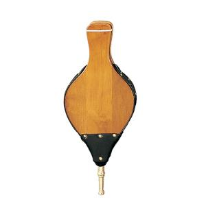"15"" Hardwood Bellow Nozzle"