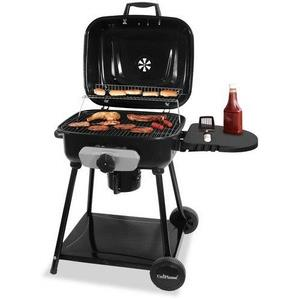 39 Inch Deluxe Outdoor Barbecue Grill