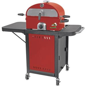 """Mr.Pizza - 29"""" Pizza Oven And Grill"""