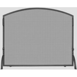 """39"""" Single Panel Small Arch Top Screen"""