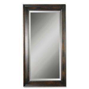 Palmer Dark - Wood Frame