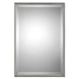 Sherise - 31 inch Rectangular Mirror