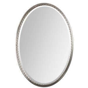 """Casalina - 32"""" Oval Mirror"""