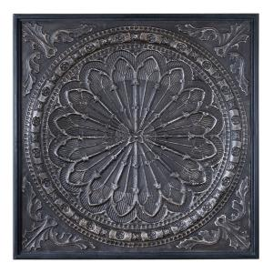 Ottavio - 44 Inch Decorative Wall Art