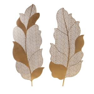 Autumn Lace - 56 inch Wall Art (Set of 2)