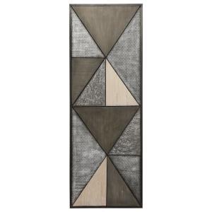 "Tribeca - 49.8"" Modern Wall Panel"