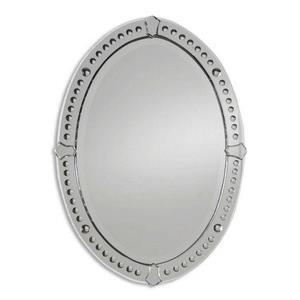 Graziano - Oval Mirror