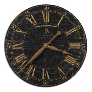 Bond Street - 18 inch Wall Clock