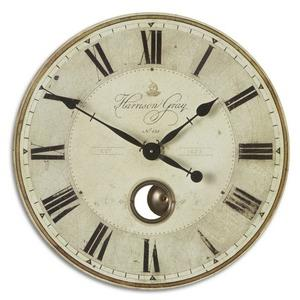 Harrison - 23 inch Wall Clock