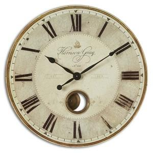 Harrison - 30 inch Wall Clock