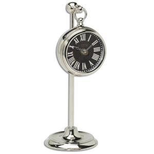"Pocket Watch - 12"" Table Clock"