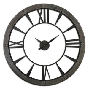 "Ronan - 60"" Large Wall Clock"