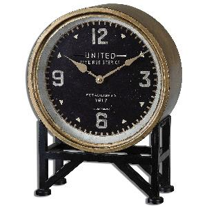 Shyam - 16 inch Table Clock