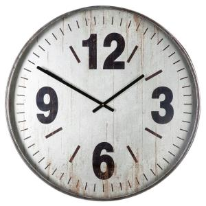 Marino - 30.25 inch Oversized Wall Clock