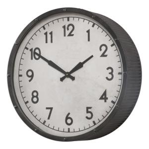 Berta - 22 inch Wall Clock