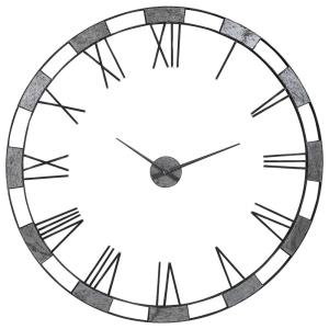 Alistair - 60 inch Modern Wall Clock