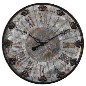 "Artemis - 24"" Wall Clock"