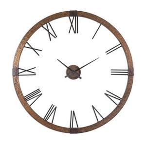Amarion - 60.25 inch Wall Clock