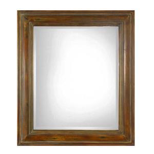 Darian - 42 Inch Square Mirror