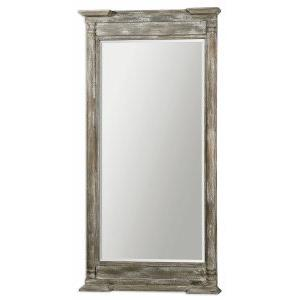 Valcellina - 74 inch Leaner Mirror