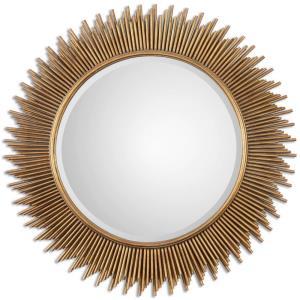 """Marlo - 36"""" Round Mirror"""