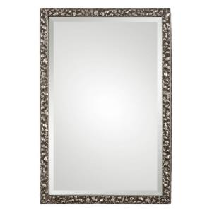 Alshon - 38.5 inch Mettalic Mirror - 26.5 inches wide by 1.5 inches deep