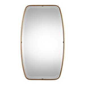 Canillo - 36.13 inch Mirror - 21 inches wide by 0.75 inches deep