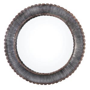 Tanaina - 46 Inch Round Mirror