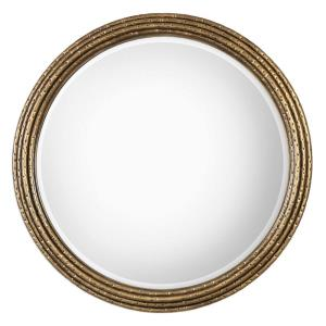 Spera - 42.13 inch Round Mirror