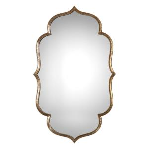 Zina - 39.25 inch Mirror - 23.75 inches wide by 0.75 inches deep