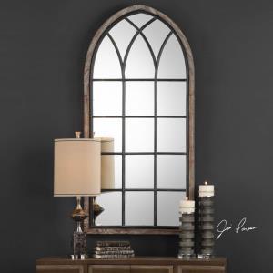 Montone - 63 inch Arched Mirror