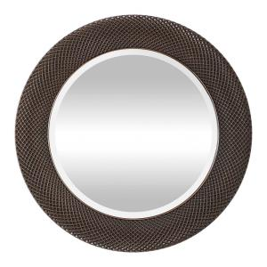 Aziza - 35 Inch Round Mirror
