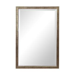 Aburay - 38.5 inch Mirror - 26.25 inches wide by 2 inches deep