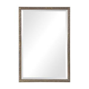Barree - 37.88 inch Mirror - 25.88 inches wide by 1.25 inches deep
